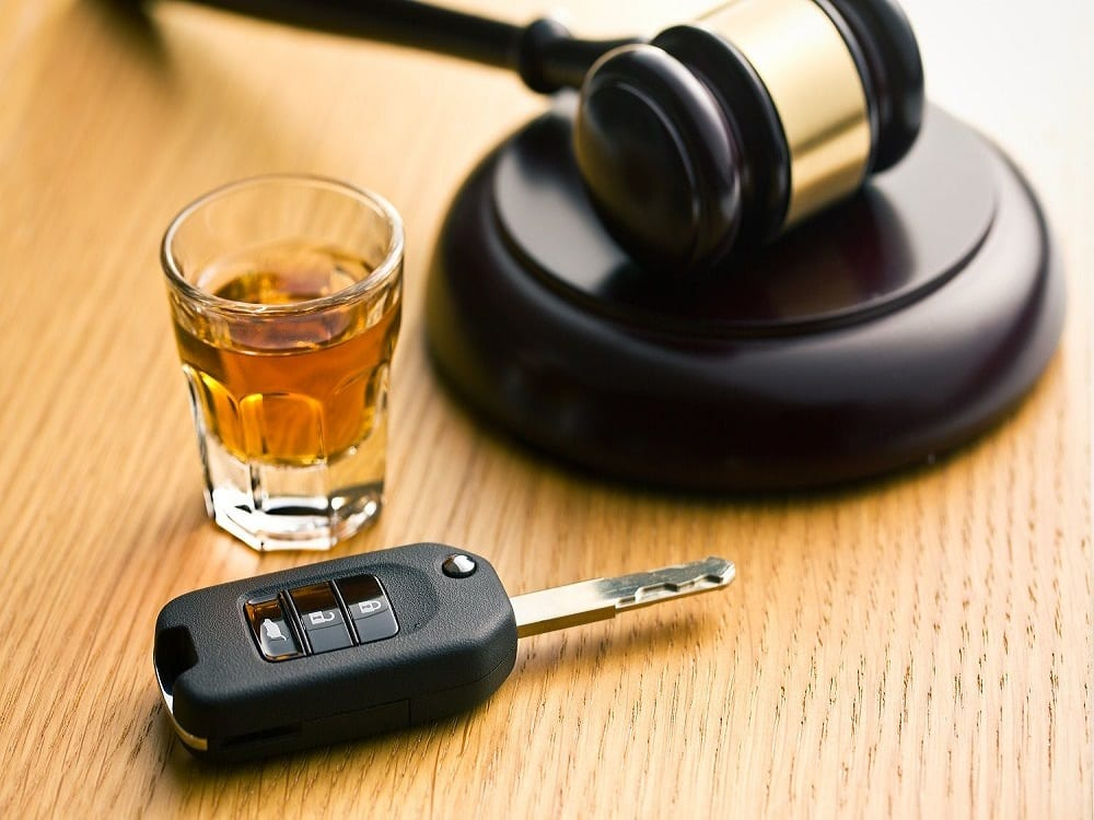 Impaired Driving and Traffic Offences Lawyer