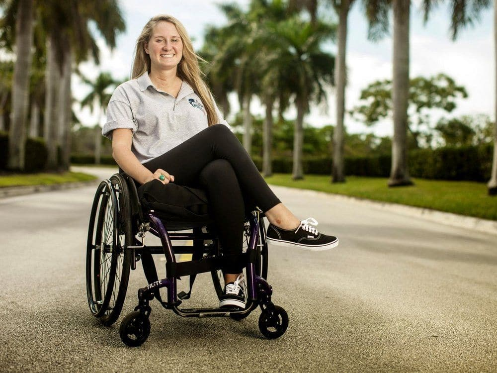 Spinal Cord Injury Lawyers