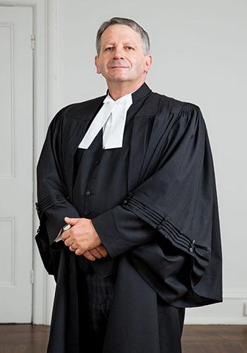 Stephen Bernstein