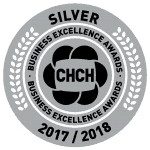 CHCH Best Law Firm Award