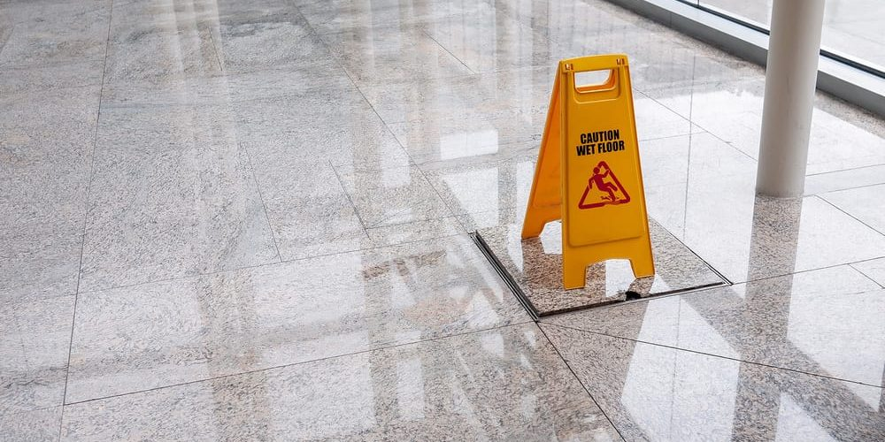 What to Do After Slip and Fall