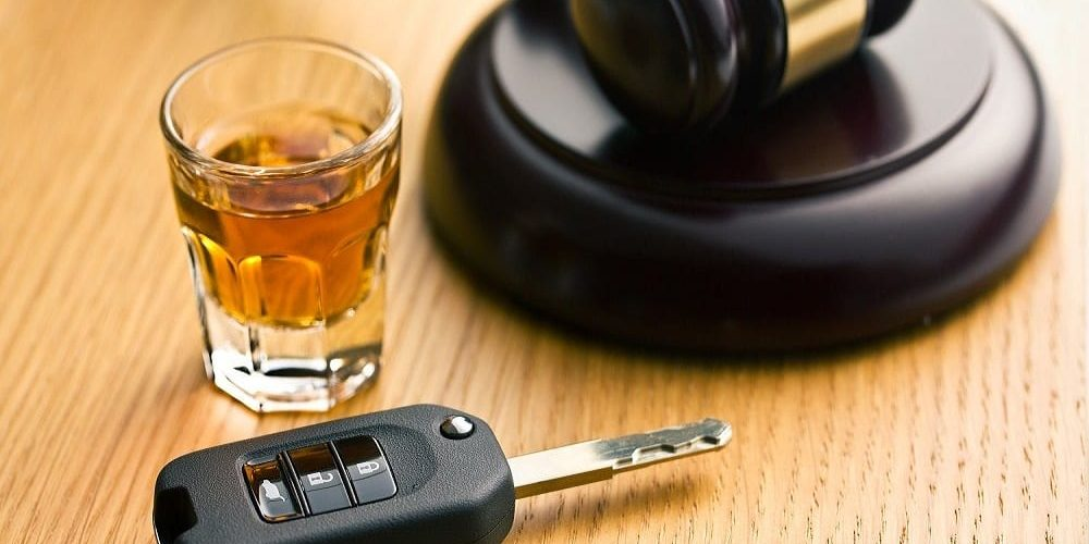 I have been charged with a DUI