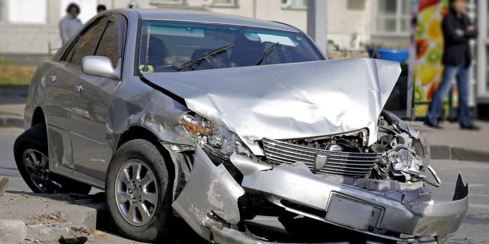 Motor Vehicle Accident Injury Claim