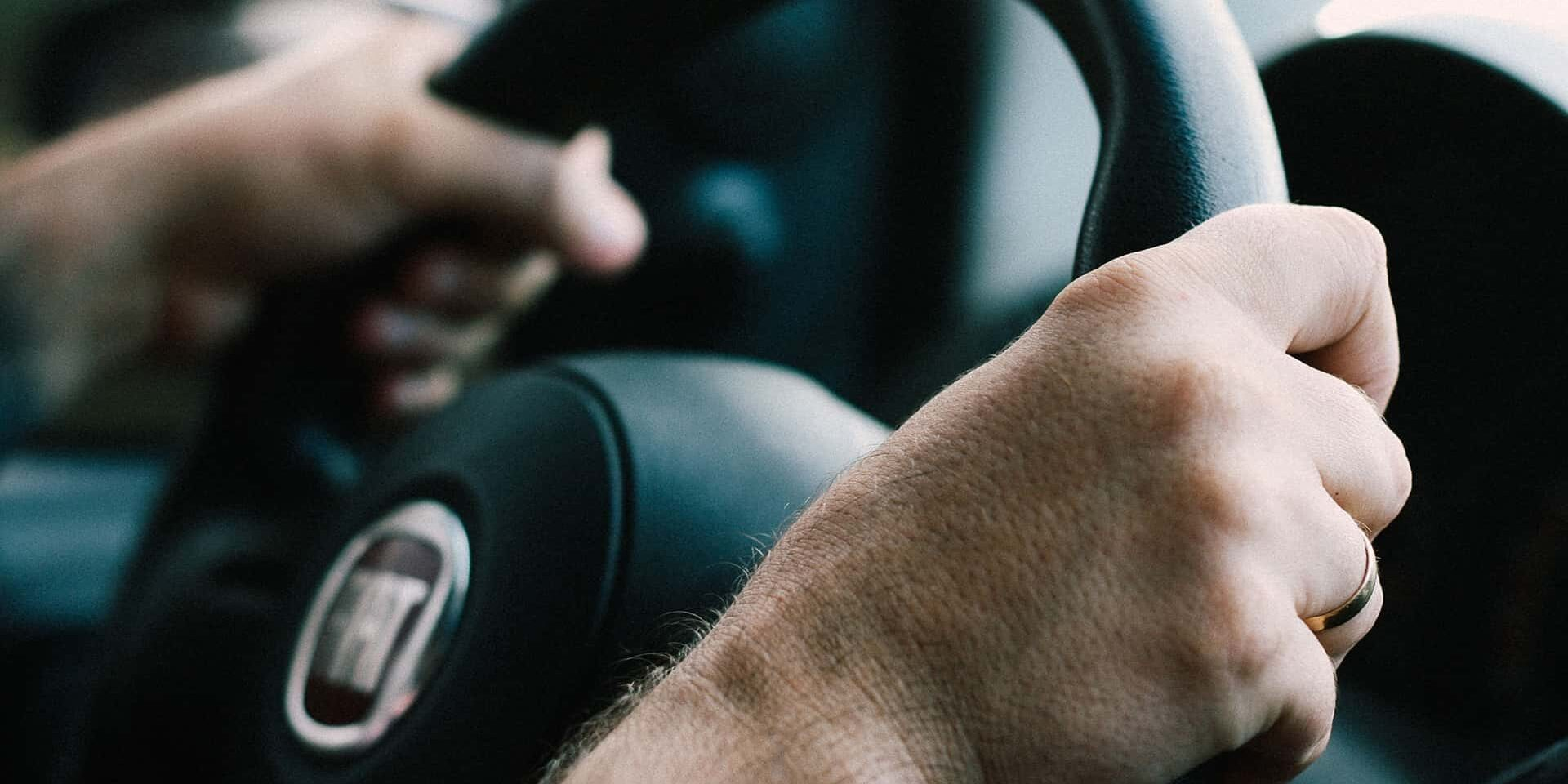 Safe Driving to Prevent Accidents