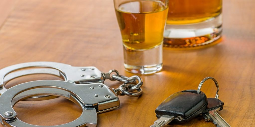 What is Impaired Driving