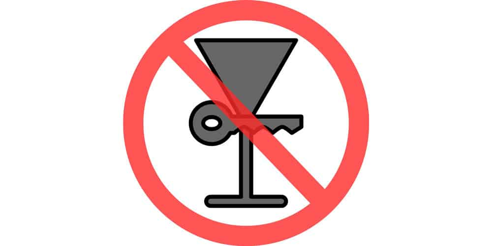 Pardon for Impaired Driving
