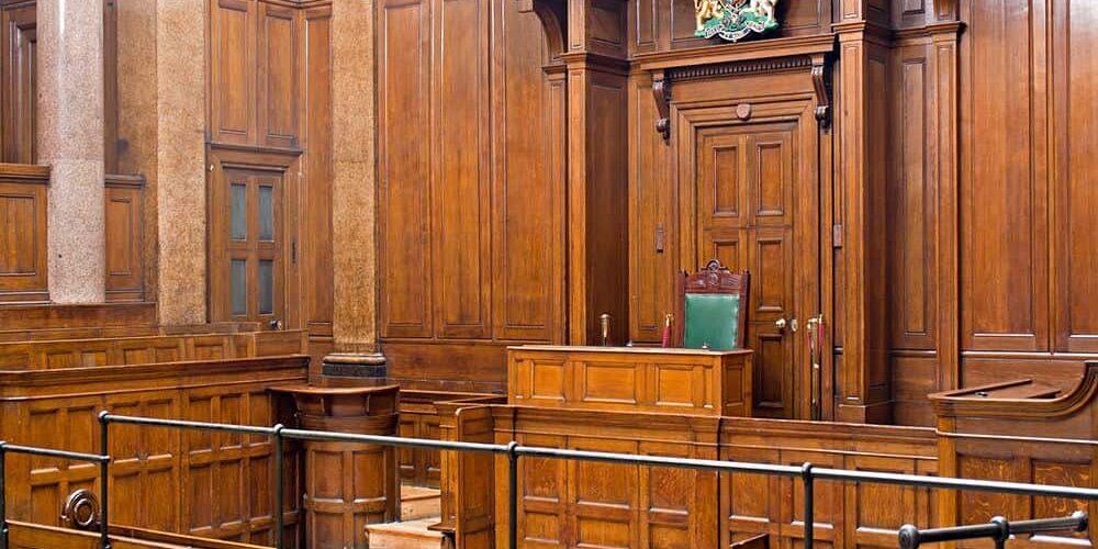 Bail Lawyers
