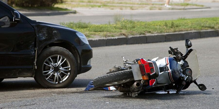 Personal Injury Claim Motorcycle Accident