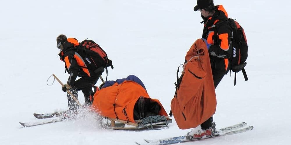 Snowmobile Accident Lawyers