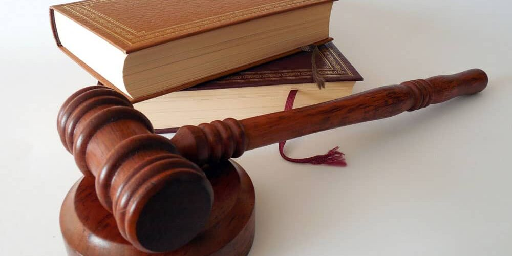 Stages in a Personal Injury Case